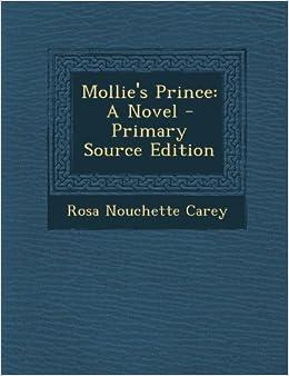 Book Mollie's Prince: A Novel