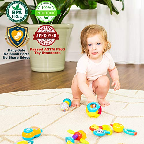 Buy infant rattles