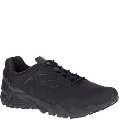 26a674c163f Merrell Work Mens Agility Peak Tactical