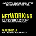 netWORKing: Simple Useful Ideas for Making Better Connections with Your Peers | Fareed Raja