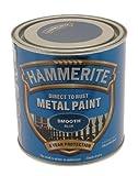 Hammerite Automotive Top Coats