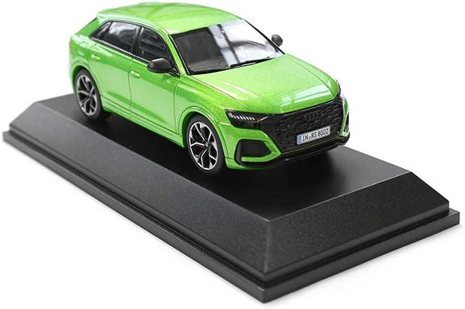 Audi 5011818631 Modellauto 1 43 Miniatur Rsq8 Grün Auto