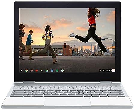 "Google Pixelbook 12.3"" Multi-Touch 2-in-1 Chromebook (Silver)"