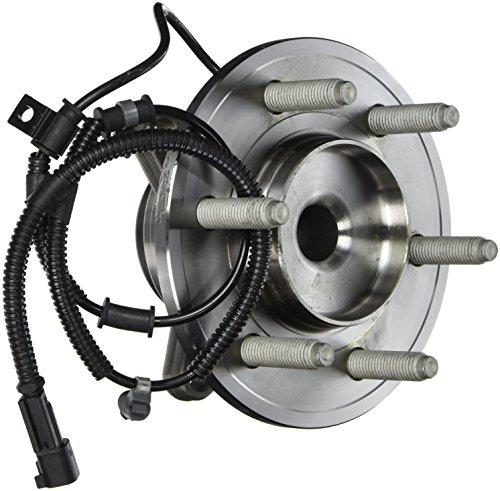 Timken SP550220 Hub Bearing by Timken (Image #1)
