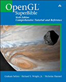 OpenGL SuperBible: Comprehensive Tutorial and Reference