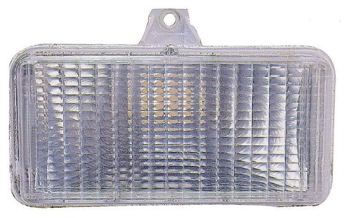 87 Signal Light Driver (Chevy / GMC Van 83-91 Parking Signal Light Driver or Passenger Side)