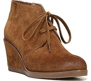 Franco Sarto Austine Women's Boot 8.5 B(M) US Cognac