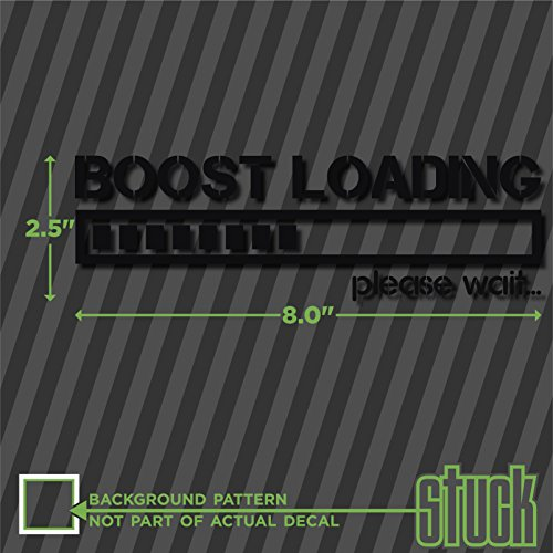 Boost Loading ... please wait - 8