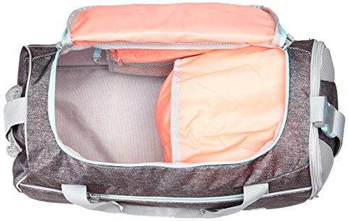 f15f3fba89 Adidas Women s Squad II Duffel Bag S49670  Amazon.ca  Sports   Outdoors