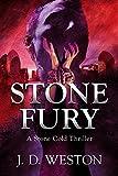 weston digital - Stone Fury: A Stone Cold Thriller (Stone Cold Thriller Series Book 2)
