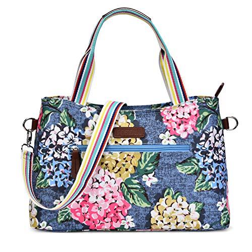 Women Tote Bag Designer Purse and Handbag Top-Handle Satchels Bag Shoulder Bag by NiceEbag