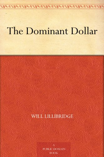The Dominant Dollar