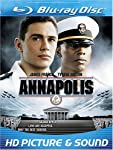 Cover Image for 'Annapolis'