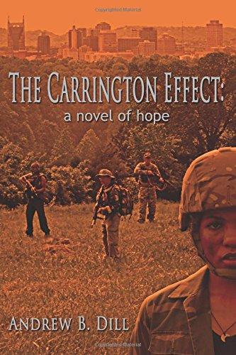 Download The Carrington Effect: A Novel of Hope pdf epub