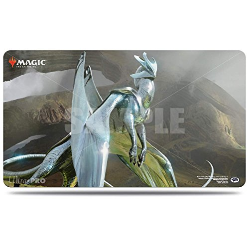 Ultra Pro Magic: The Gathering Core Set 2019 ''Chromium, the Mutable Playmat by Ultra Pro