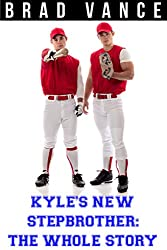 Kyle's New Stepbrother: The Whole Story