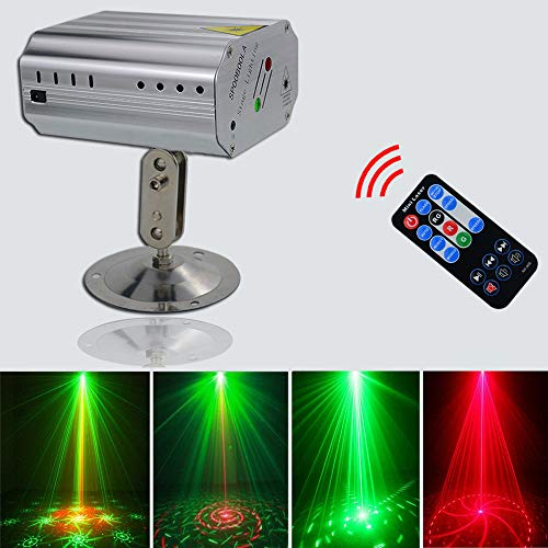 Stage Laser Lights
