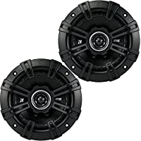 Kicker DSC50 DS Series 5.25 4-Ohm Coaxial Speaker