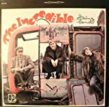 the incredible string band LP
