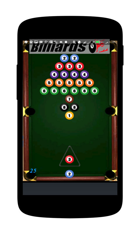 Real Ball Pool Billiards 2: Amazon.es: Amazon.es