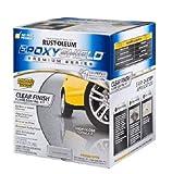 Rust-Oleum 292514 Epoxy Shield Premium Series Clear Floor Coating Kit,