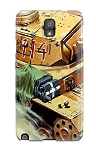 New QloTaHH16293hXSEf Tank Tpu Cover Case For Galaxy Note 3