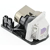 Awo-Lamps NP10LP Replacement Bulb/Lamp with Housing for NEC NP100 NP200 Projectors 150 Day Warranty