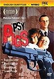 Pigs  --  Psy