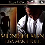 Midnight Man | Lisa Marie Rice