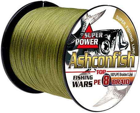 Strong Fishing Line Super Power Fish Lines Wire PE Nylon line Fishing accessory`