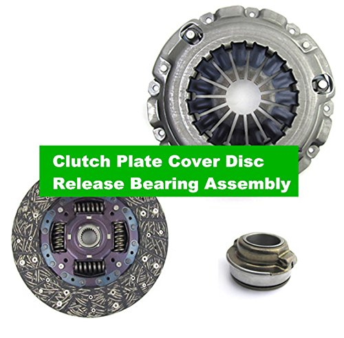 GOWE Clutch Plate Cover Disc Release Bearing Assembly For Mitsubishi Triton L200 Pajero Sport Montero Challenger Nativa 4D56 2.5