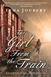 The Girl From the Train (Thorndike Press Large Print Christian Historical Fiction)