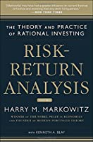 Risk-Return Analysis: The Theory and Practice of Rational Investing (Volume 1) Front Cover