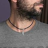 Men's Necklace - Men's Choker Necklace - Men's - Best Reviews Guide