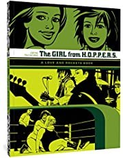 Girl From H.O.P.P.E.R.S.