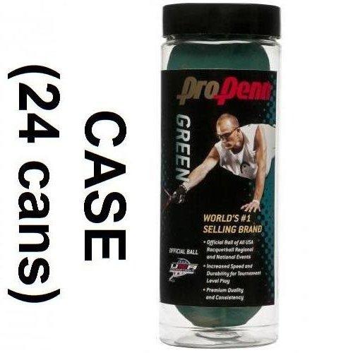 HEAD Pro Penn Ball (24 cans), 3 Ball can