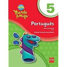 Mundo Amigo. Português - 5º Ano