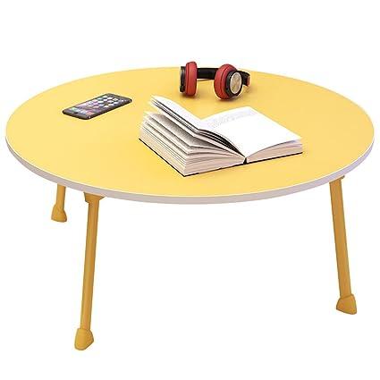 Amazoncom Ghm Home Dining Table Laptop Desksmall Desk Size