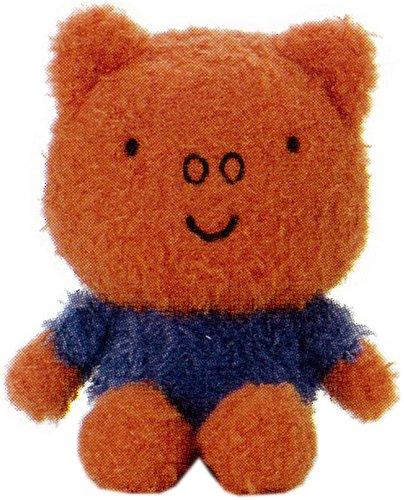 Friends Poppy blindly Dick Bruna (japan import)