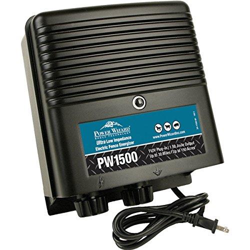 Power Wizard Pw1500 Energizer by Power Wizard