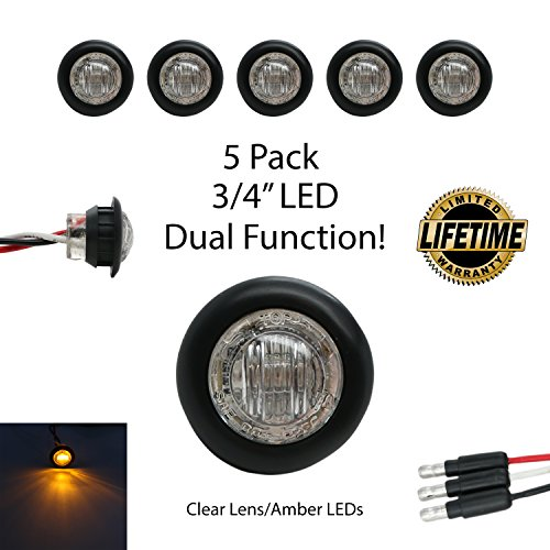 Led Penny Lights - 9