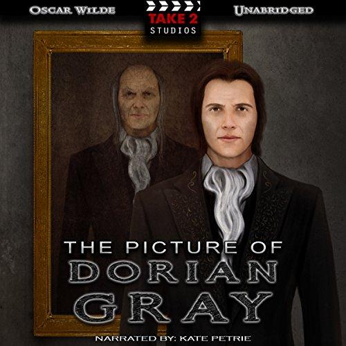 Audio Book Dorian Gray - The Picture of Dorian Gray