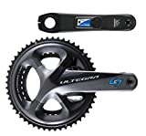 GEN 3 Stages Power LR | ULTEGRA R8000 CRANKSET 165mm 52/36T