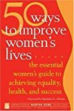 50 Ways to Improve Women's Lives (Inner Ocean Action Guide)