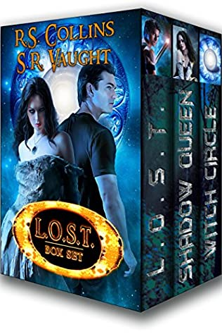 book cover of L.O.S.T. Trilogy Box Set