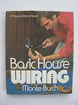 51TxV41dklL._SY344_BO1204203200_ basic house wiring monte burch amazon com books basic house wiring books at metegol.co