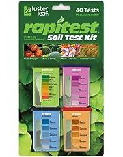Luster Leaf 1601 Rapitest Soil Test Kit …