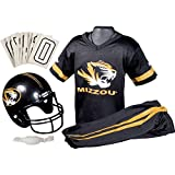 Franklin Sports NCAA Missouri Tigers Deluxe Youth