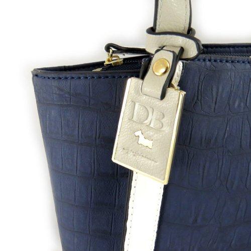 Beluchi'blu Designer By Borsa Borsa Designer 'dogs nUWpxXO
