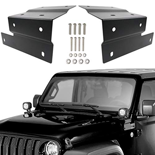 Multi-Purpose Rear Tailgate Table Fits for 2018-2019 Jeep Wrangler JL 2//4 Door Accessories